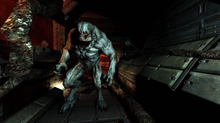 A hackerek azon dolgoznak, hogy minden Doom részt Switchre vigyenek bevezetőkép