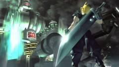 A csúsztatás miatt tovább lesz PS4-exkluzív a Final Fantasy VII Remake kép
