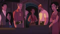 Firefly - rajongói előzetesen az animációs sorozat kép