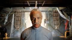 Elhunyt Ron Glass, a Firefly sorozat Book lelkésze kép