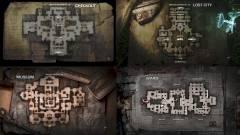 Gears of War: Judgment - Lost Relics DLC megjelenési dátum kép