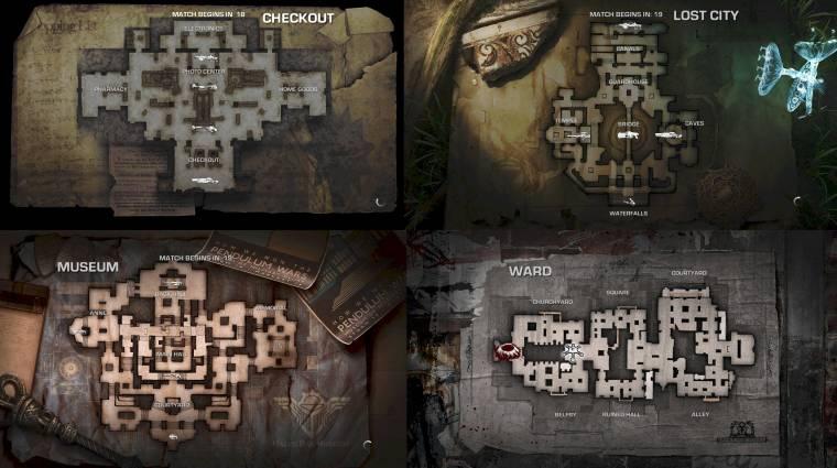 Gears of War: Judgment - Lost Relics DLC megjelenési dátum bevezetőkép