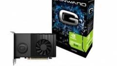 Gainward GeForce GT640 - az olcsó Kepler kép