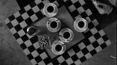 Kávé és cigaretta - Ismertető kép