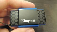 Kingston MobileLite G3 USB 3.0 Reader kép