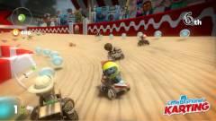 LittleBigPlanet Karting - előzetes a történetről kép