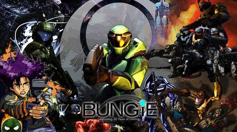 Új védjegyet jegyzett be a Bungie, kezdődhet a találgatás bevezetőkép