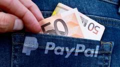 Rejtélyes hiba miatt tűnt el PayPal felhasználók pénze kép