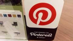 A PayPal 45 milliárd dollárt adna a Pinterestért kép