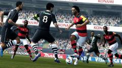 Pro Evolution Soccer 2013 - E3-as gameplay előzetes kép