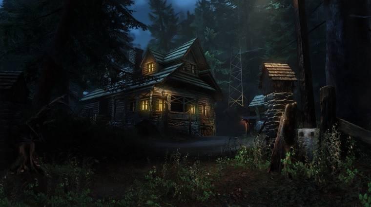 Sacrilegium - új túlélő-horror a Two Worlds 2 alkotóitól bevezetőkép