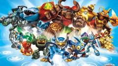 Skylanders: Giants - a legjobban fogyó konzolos játék kép