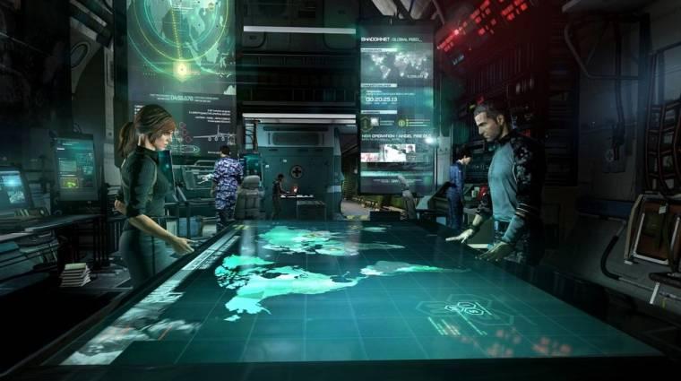Splinter Cell: Blacklist - megérkeztek az első E3-as képek és a videó is bevezetőkép