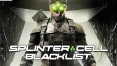 Splinter Cell: Blacklist - co-op mód trailer és új képek kép