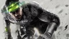 Készül az új Splinter Cell... animációs sorozat Netflixre kép
