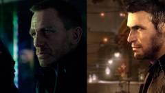 Splinter Cell - James Bond és retro sci-fi hős lehetett volna Sam Fisher kép