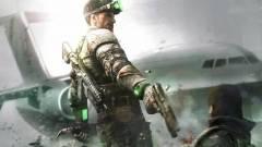 A GameStop szivárgás valószínűleg nem egy Splinter Cell bejelentésre utal kép
