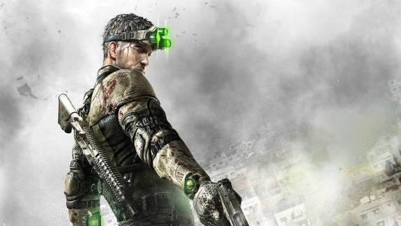 Új Splinter Cell készülhet, amely nem spin-off vagy mobilos cím kép