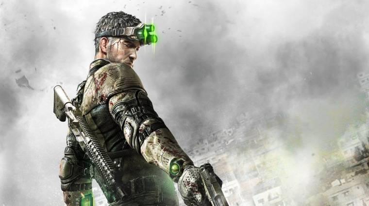 Korábbi Ubisoft játékok hősei csatlakozhatnak a Rainbow Six: Siege felhozatalához? bevezetőkép