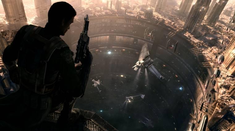 Star Wars 1313 - talán az EA feltámasztja? bevezetőkép