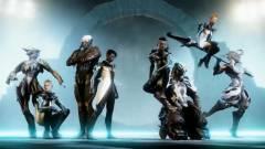 E3 2016 - sportos móddal erősít a Warframe kép