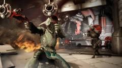 The Game Awards 2016 - stílusosan fut be új Warframe tartalom konzolokra kép