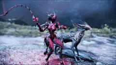 Warframe - új karakter és játékmód is érkezik kép