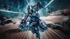 Már a héten megjelenik a Warframe PS5-ös frissítése kép