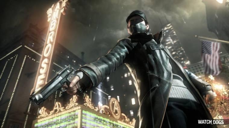 A Ubisoft tanult a Watch Dogs hibáiból bevezetőkép