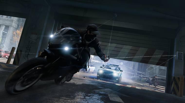 Watch Dogs 2 - a Ubisoft nem fog óvatoskodni bevezetőkép