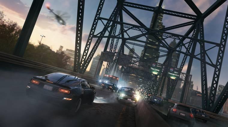 Magyar nyelven érkezik a Watch Dogs és az Assassin's Creed IV bevezetőkép