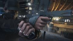 Watch Dogs - így néz ki a játék PS4-en (gif és videó) kép