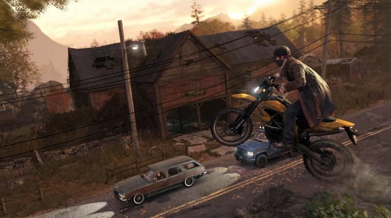 Watch Dogs 2 - bejelentés az E3-on? bevezetőkép