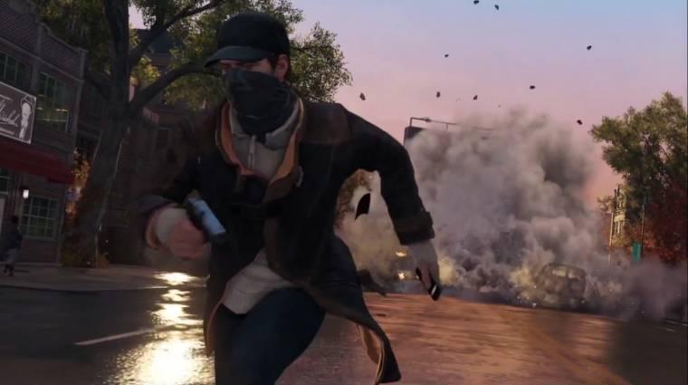 E3 2016 - a Ubisoft konferencia első részletei bevezetőkép