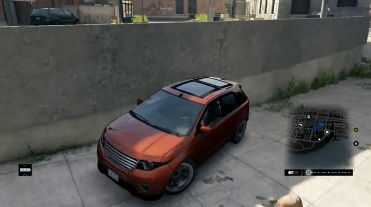 Watch Dogs vs Grand Theft Auto IV - melyik a szebb PC-n? bevezetőkép