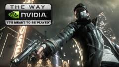 Watch Dogs - tölthető az Nvidia driver, hamarosan jön az AMD kép