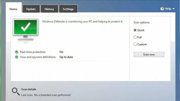 Újraindítgatós patch keddet ígér a Microsoft kép