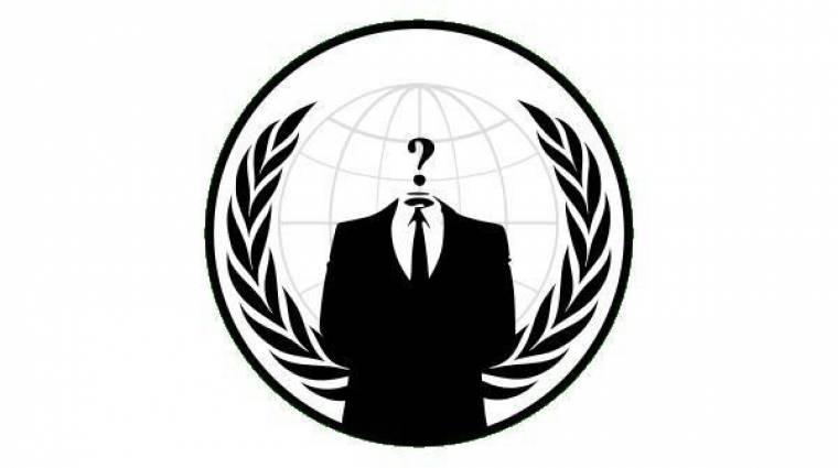 Anonymous - jogvédett divatmárka lesz a hackerekből? kép