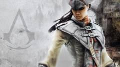Assassin's Creed IV: Black Flag - egy óra Aveline-nal kép