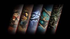 Csúsznak a Baldur's Gate, Icewind Dale és Planescape: Torment játékok konzolos verziói kép