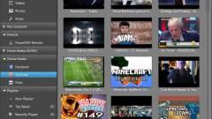 CyberLink Media Suite 10 teszt kép