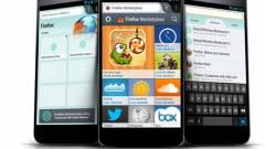 A Firefox OS a legagresszívabb mobilrendszer lesz kép