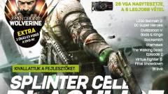Megjelent a GameStar magazin - csak a játék miatt is megéri kép