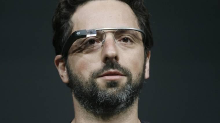 Google Glass: ezzel bárki csajozhat kép
