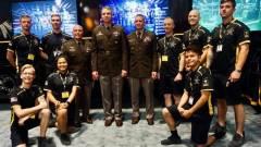 Az amerikai hadsereg az e-sportot is felhasználja a toborzásra kép