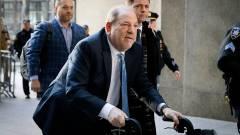 23 év börtönt kapott Harvey Weinstein kép