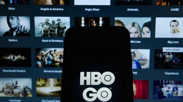 Ezért akadozott ma este az HBO GO kép
