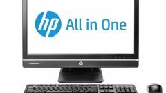 Üzleti all-in-one gépekkel támad a HP kép