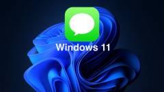 A Microsoft vezére részéről jöhetne a windowsos iMessage kép