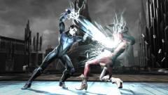 Injustice: Gods Among Us - jön a folytatás kép